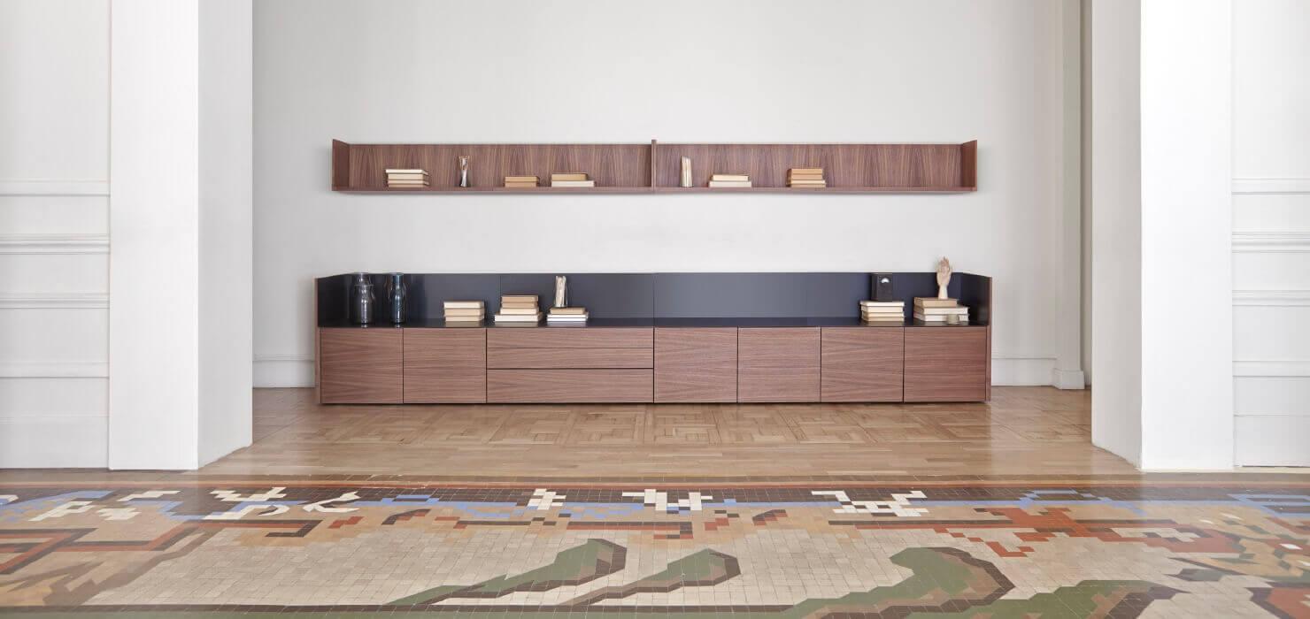Mueble diseño punt stockhol