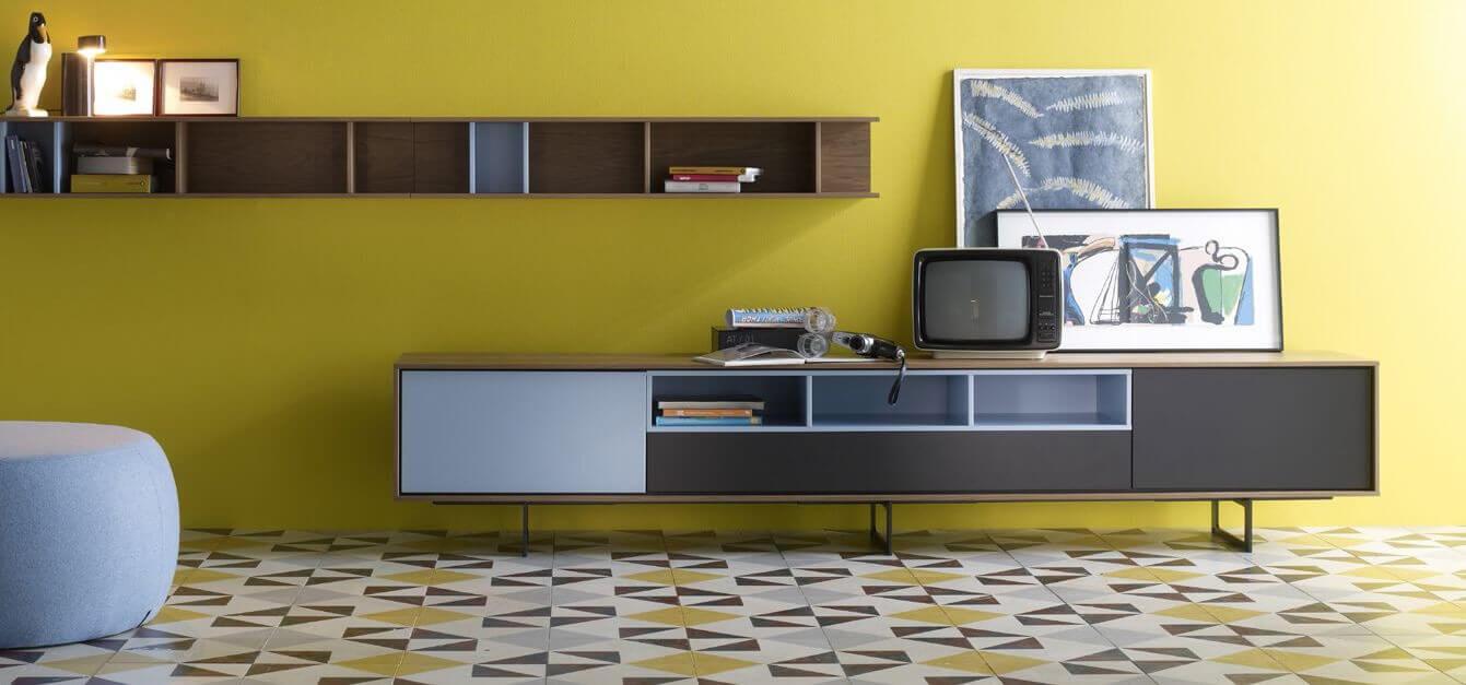 Mueble diseño treku-aura