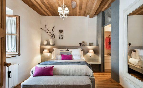 Blog egosofas for Ejemplo de dormitorio deco